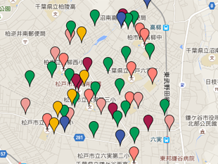 66map(Google+)のイメージ