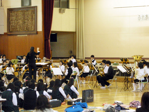 '10ふれあいコンサート
