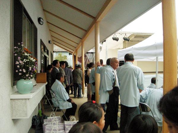 '09たかお神社祭礼