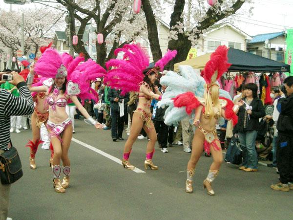 '09桜まつり