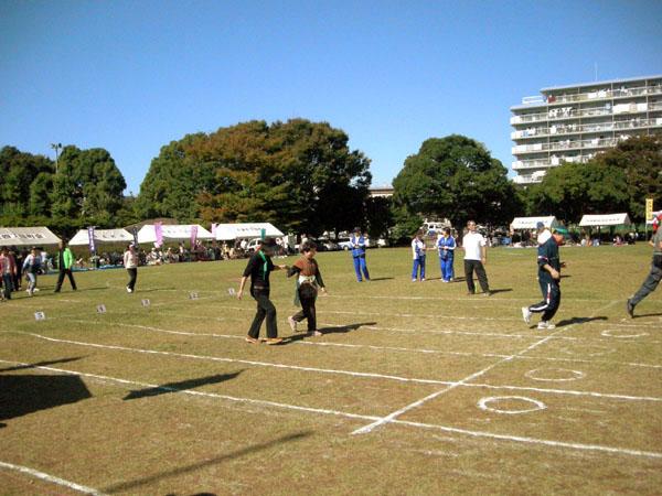 '09市民大運動会