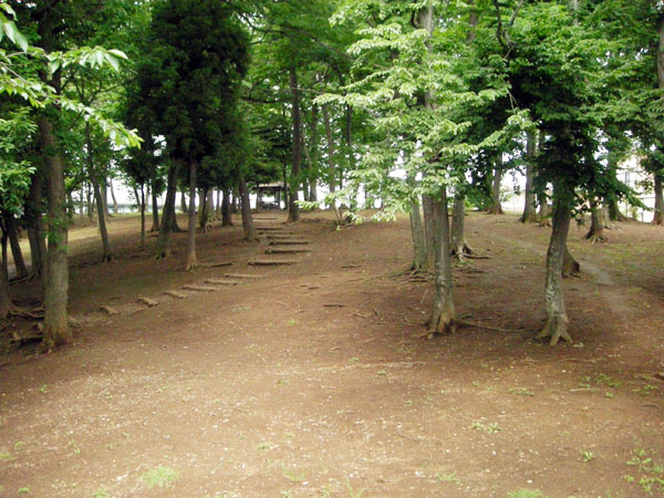 稲荷峠2号公園
