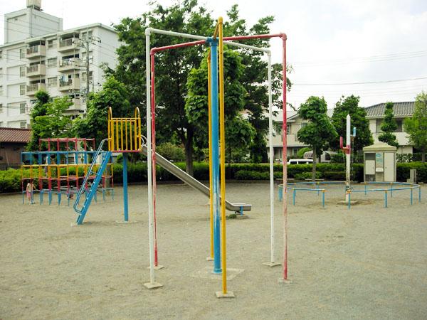 篭益第1公園