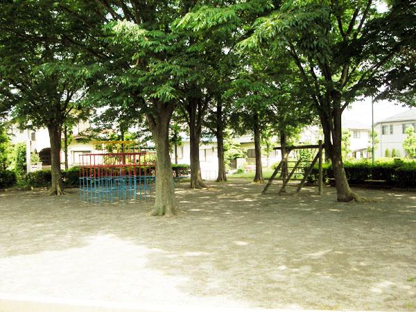 篭益第2公園