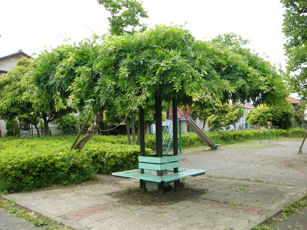 上瀬上公園