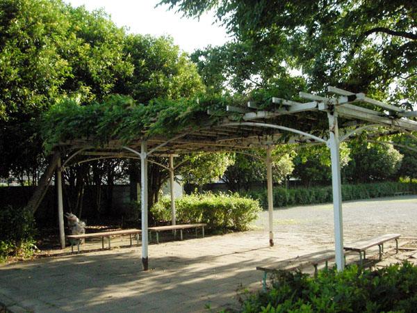 六実第1公園