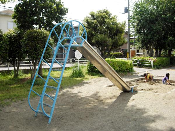 中島込公園