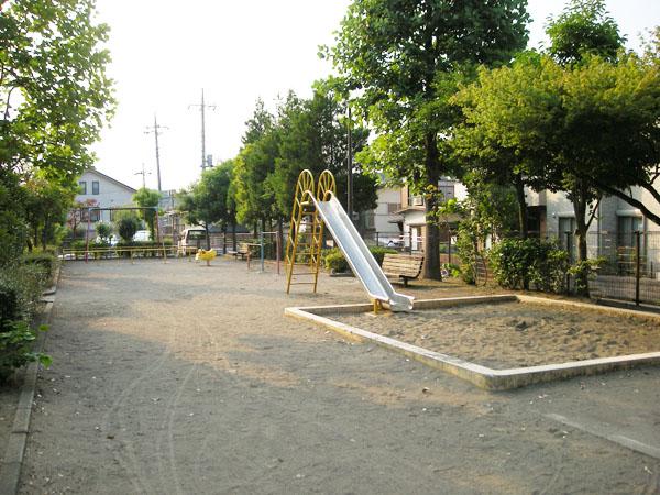 高柳中島込2号公園