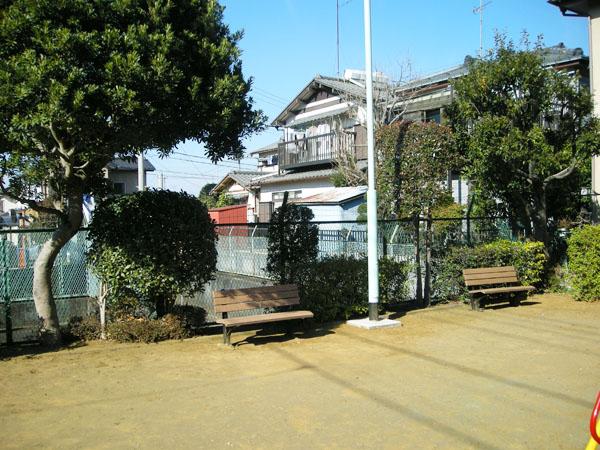 野沢第一公園