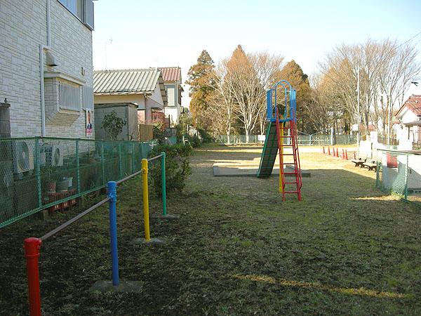 野沢なかよし公園
