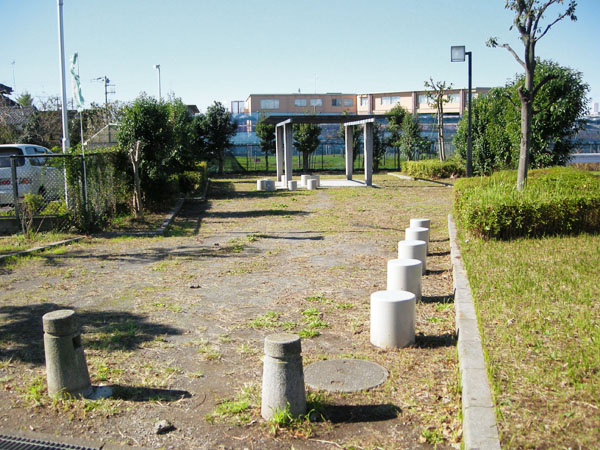 オウル五香公園(仮称)