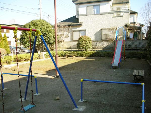 ポテト公園
