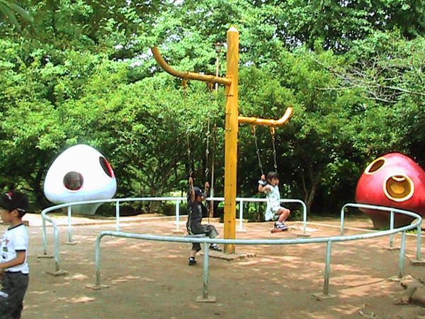 市制記念公園