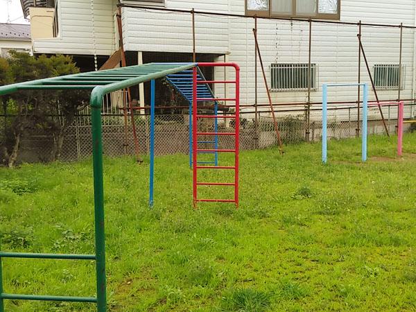 小池橋児童遊園