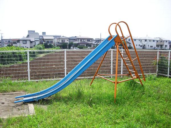 高柳中島込3号公園