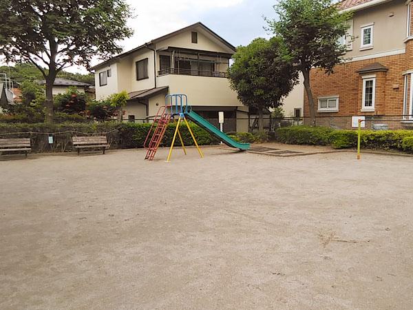 野沢第二公園