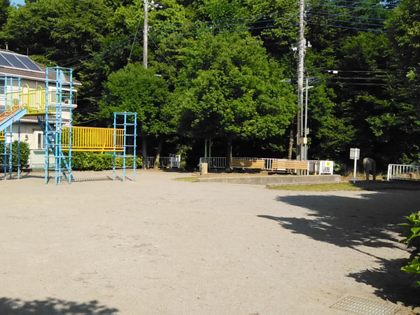 野沢第三公園